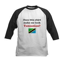 Make Me Look Tanzanian Tee