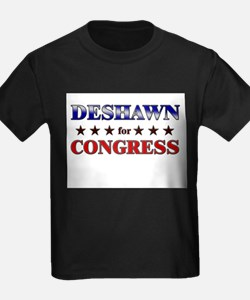 DESHAWN for congress T