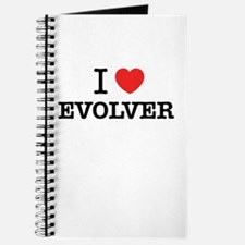 I Love EVOLVER Journal