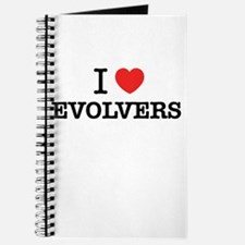 I Love EVOLVERS Journal