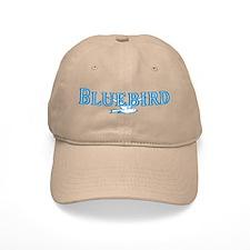 Bluebird Records Baseball Cap