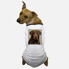 Chesapeake Retriever Dog T-Shirt