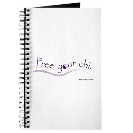 Free Your Chi Journal