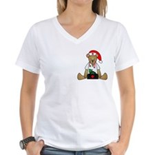 Christmas Nurse Bear Shirt