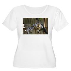 Giraffe Baby T-Shirt
