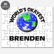 World's Okayest Brenden Puzzle