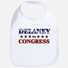DELANEY for congress Bib
