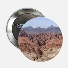 """Valley of Fire State Park 2.25"""" Button"""