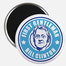 First Gentleman Magnets