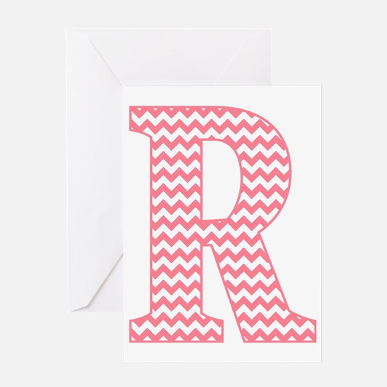 Funny Initial Greeting Card