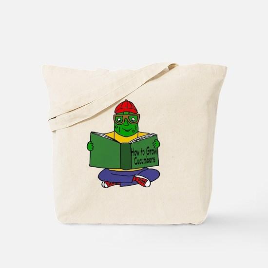 Cute Sex education Tote Bag