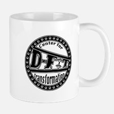 D-Fit Logo Mug Mugs