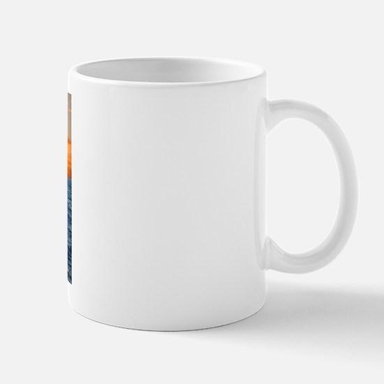 WHALE DREAMS Mug