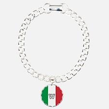 Team Colors Monogram Ita Bracelet