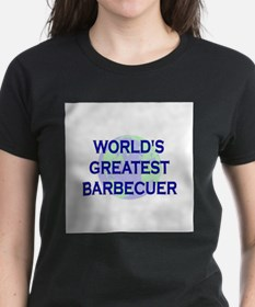 World's Greatest Barbecuer Tee
