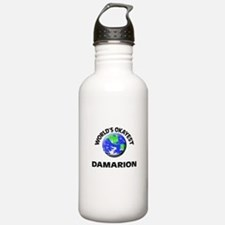 World's Okayest Damari Water Bottle