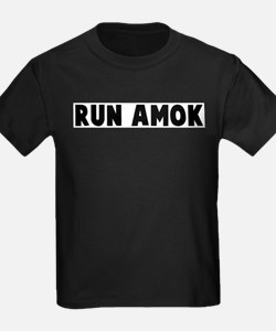 Run amok T-Shirt