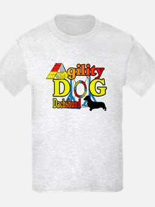Dachshund Agility T-Shirt