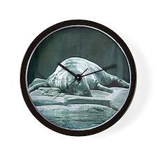 Unique Sealion Wall Clock