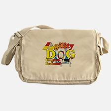 Foxhound Agility Messenger Bag