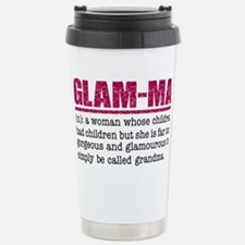 Funny Great grandmother mothers day Travel Mug