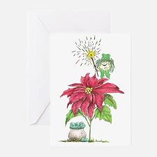 December Greeting Cards (Pk of 10)