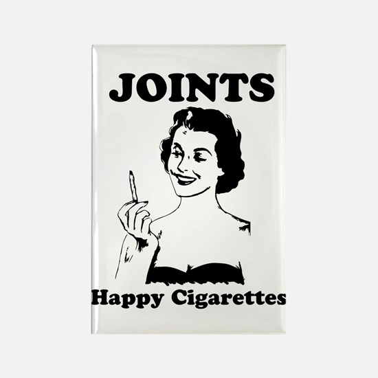 Joints Rectangle Magnet