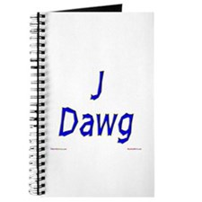 J Dawg Journal