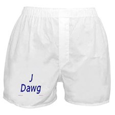 J Dawg Boxer Shorts