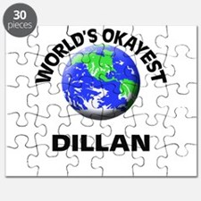 World's Okayest Dillan Puzzle