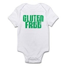 Gluten Free 1.1 (Mint) Infant Bodysuit