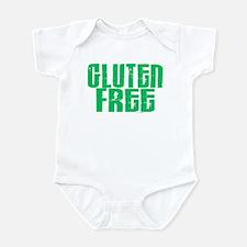 Gluten Free 1.1 (Mint) Infant Bodysuit