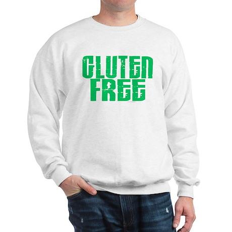 Gluten Free 1.1 (Mint) Sweatshirt
