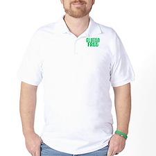 Gluten Free 1.1 (Mint) T-Shirt