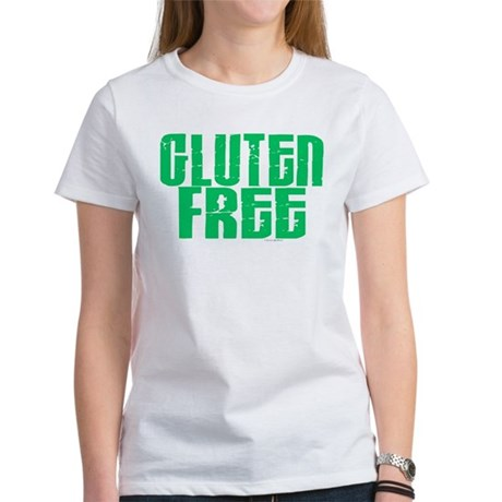 Gluten Free 1.1 (Mint) Women's T-Shirt