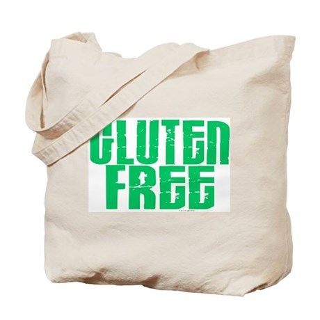 Gluten Free 1.1 (Mint) Tote Bag