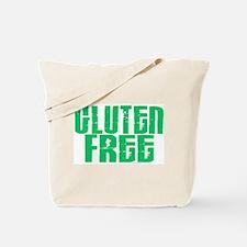 Gluten Free 1.1 (Mint) Tote Bag