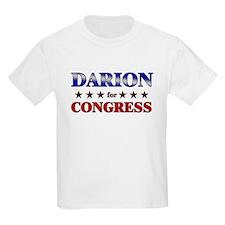 DARION for congress T-Shirt