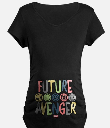 Future Avenger T-Shirt