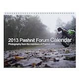 Pashnit Calendars