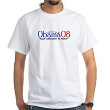 """""""Obama Now"""" Shirt"""