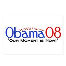 """Obama Now"" Postcards (Package of 8)"