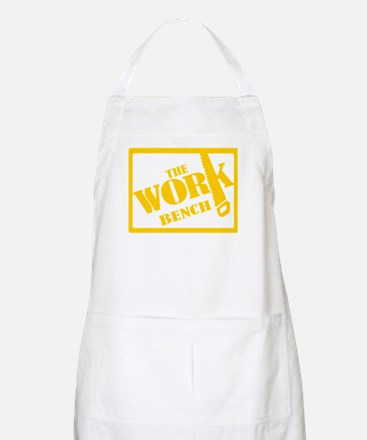 Work Bench Apron