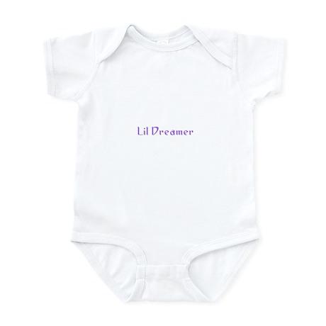 Lil Dreamer Infant Bodysuit