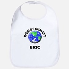 World's Okayest Eric Bib