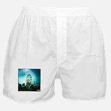 Roo Ferris Wheel Boxer Shorts