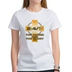 24/7 Christian Women's T-Shirt
