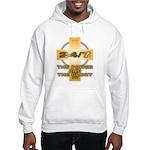 24/7 Christian Hooded Sweatshirt