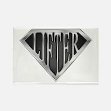 SuperLifter(metal) Rectangle Magnet