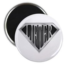 SuperLifter(metal) Magnet